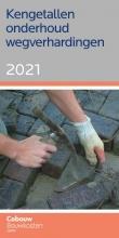 , Kengetallen onderhoud wegverhardingen 2021