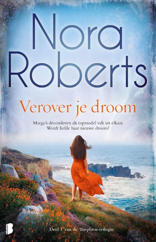 Nora Roberts,Verover je droom