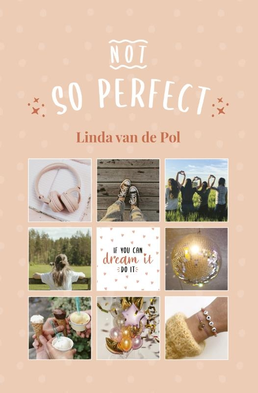 Linda van de Pol,(Not) so perfect