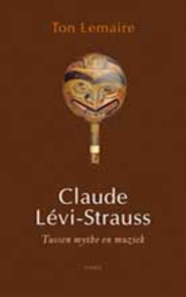 Ton Lemaire,Claude Lévi-Strauss