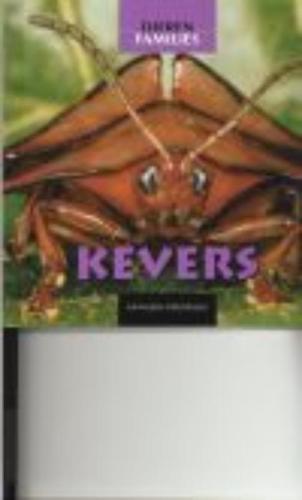 Kathleen Derzipilski,Kevers