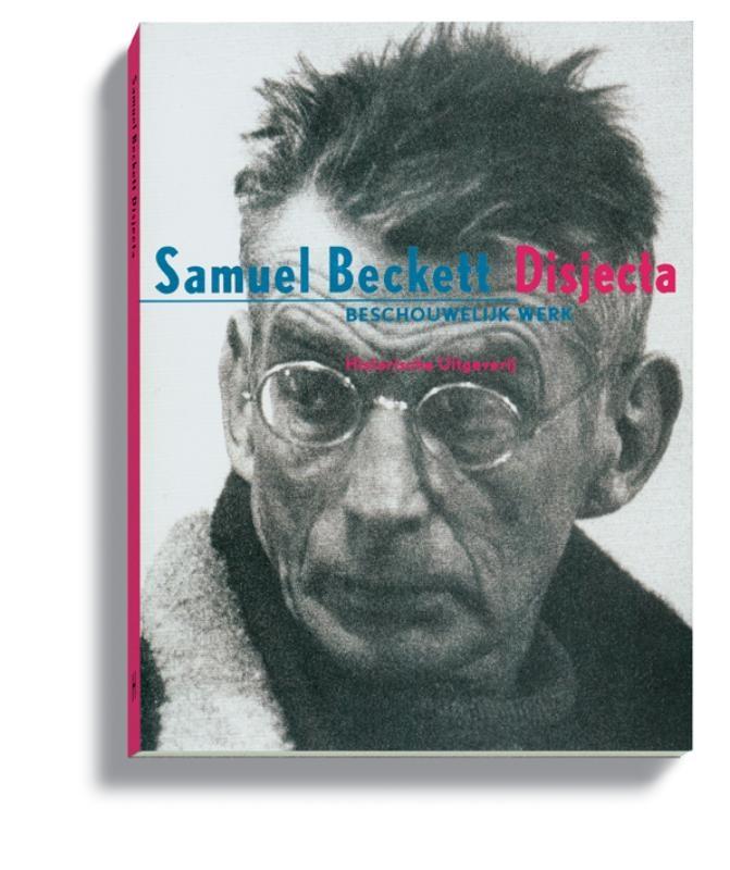 Samuel Beckett,Disjecta