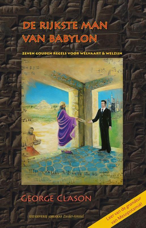 George Clason,De rijkste man van Babylon