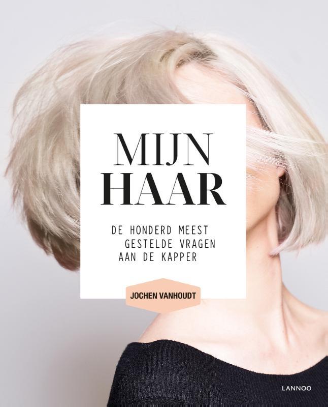 Jochen Vanhoudt,Mijn haar
