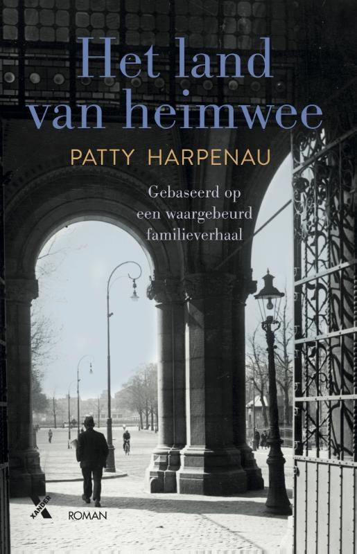Patty Harpenau,Het land van heimwee MP