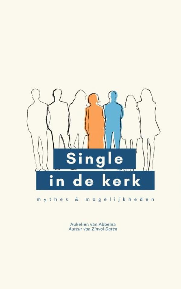 Aukelien Van Abbema,Single in de kerk