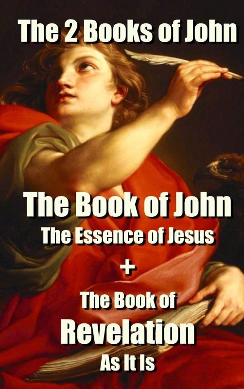 Gerard Meerstadt,The 2 Books of John