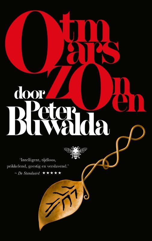 Peter Buwalda,Otmars zonen