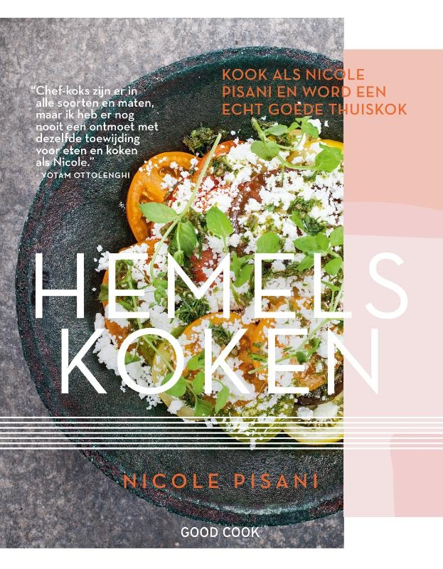 Nicole Pisani,Hemels koken