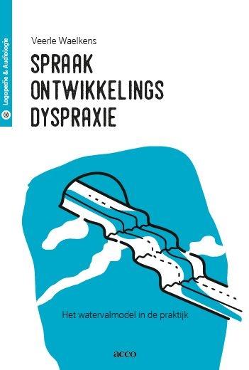 Veerle Waelkens,Spraakontwikkelingsdyspraxie