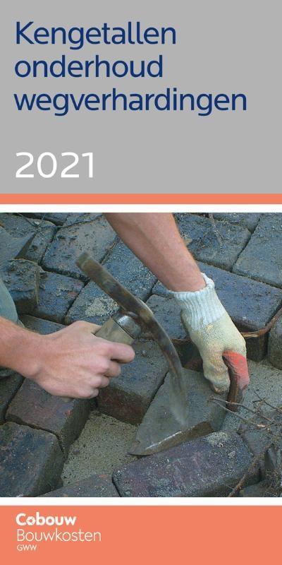 ,Kengetallen onderhoud wegverhardingen 2021