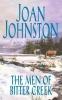 Johnston, Joan,The Men of Bitter Creek