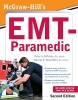 Benedetto, George, Jr.,Mcgraw-hill`s Emt-paramedic