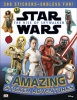 <b>David Fentiman,   DK</b>,Star Wars The Rise of Skywalker Amazing Sticker Adventures