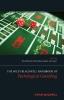 Richard, David,The Wiley-Blackwell Handbook of Pathological      Gambling