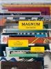 C. Naggar,Magnum Photobook