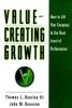 III, Doorley, Thomas L.,Value Creating Growth