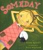 Spinelli, Eileen,Someday