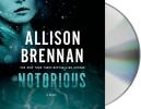 Brennan, Allison,Notorious