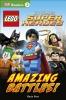 Amazing Battles!,Lego DC Comics Super Heroes