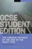 Stephens, Simon,Curious Incident of the Dog in the Night-Time GCSE Student E