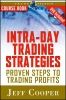 Cooper, Jeff,Intra-Day Trading Strategies