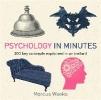 M. Weeks,Psychology in Minutes