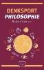 Zimmer, Robert,Denksport-Philosophie