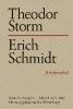 ,Theodor Storm - Erich SchmidtI. 1877-1880