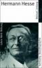 Limberg, Michael,Hermann Hesse