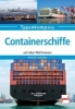 Laumanns, Horst W.,Containerschiffe