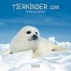,Tierkinder 2018. Broschürenkalender