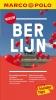 <b>Christine  Berger</b>,Berlijn Marco Polo NL incl. plattegrond