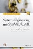 Weilkiens, Tim, ,Systems Engineering mit SysML/UML