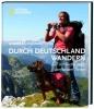 Kieling, Andreas,Durch Deutschland wandern