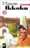 Takahashi, Rumiko,Maison Ikkoku 02