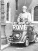 Erwitt, Elliott,Rome