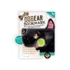 ,Dog Ear Bookmarks - Diana (Black Labrador)