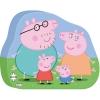 ,Puzzel Peppa Pig Family