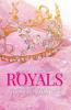 Rachel  Hawkins,Royals