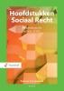 Prof.Mr.C.J.  Loonstra,Hoofdstukken Sociaal Recht editie 2020
