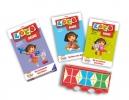 ,Loco Mini Op avontuur met Dora (pakket, doos)