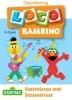 ,Loco Bambino Feestvieren met Sesamstraat
