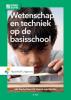H. van Keulen, I.  Oosterheert,Wetenschap en techniek op de basisschool