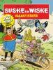 <b>Willy Vandersteen</b>,Suske en Wiske Vakantieboek 2016