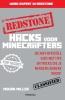 Megan  Miller,Minecraft Hacks voor minecrafters Redstone