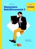 Edward van Balen, Pieter  Mijnster, Theo van de Veerdonk,BV in balans Werkboek Elementaire Bedrijfseconomie deel 2