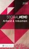 ,Sociaal Memo Arbeid & Inkomen 2018