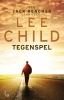 <b>Lee  Child</b>,Tegenspel