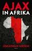 <b>Jonathan  Ursem</b>,Ajax in Afrika